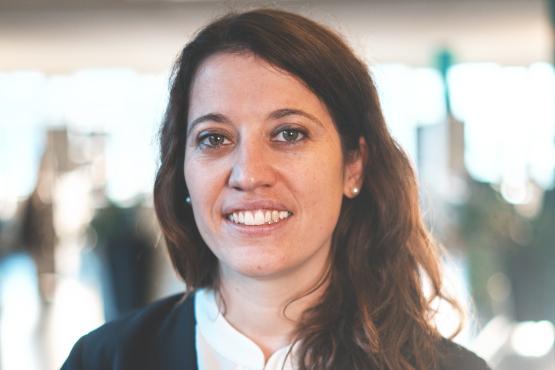 Luisa Ehrenzeller