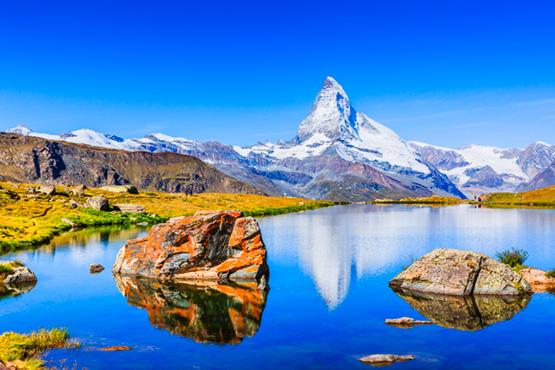 Warum in den Quellmarkt Schweiz investieren?