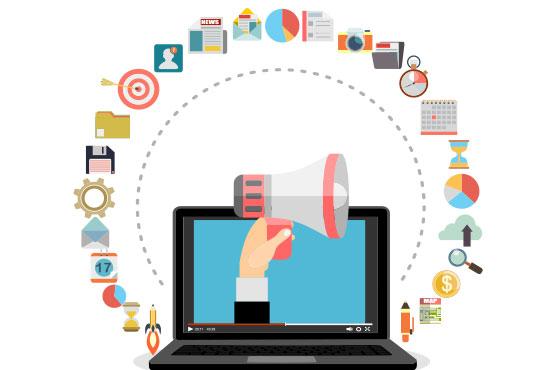 Neue Angebote im Digitalmarketing