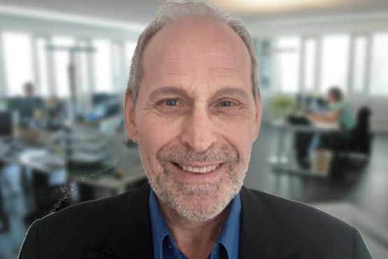 Martin Wiedenmann