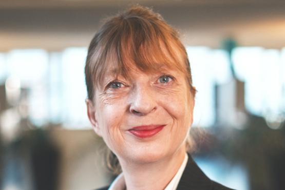 Karin Teutsch