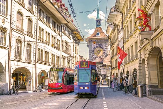 Wir sind eine familiäre Schweizer Agentur, bestehend aus begeisterten Touristikexperten.